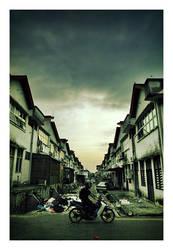 backalley by janrystar