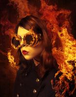 Fire Starter by AbbeyMarie