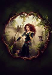 Brave by AbbeyMarie