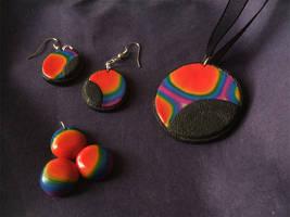 Rainbow Stuff by Hokuro90