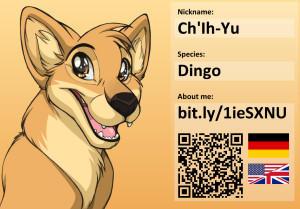 Chi-Yu's Profile Picture