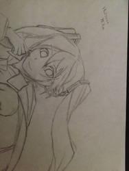 Hatsune Miku by VeyronSliferPlatinum