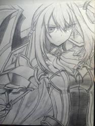 Elesis - Grand Master by VeyronSliferPlatinum