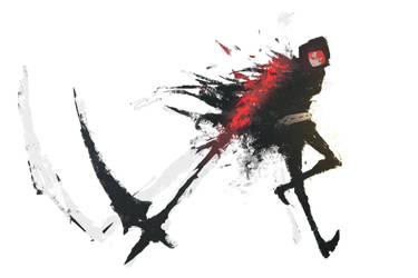 Hunter Assassin 2 by slyvanie