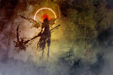 Son of Death by slyvanie