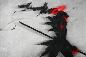 Red Knight by slyvanie