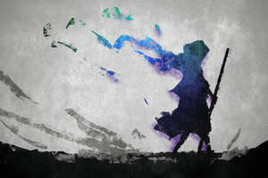 Lost Nomad by slyvanie
