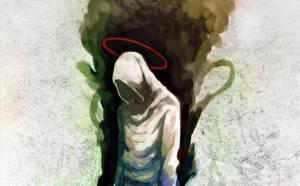 Shadow by slyvanie