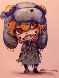 Dolly Kill Kill: Marie by AmIz06