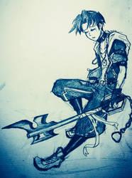Killing Stalking/ Kingdom Hearts  by AmIz06