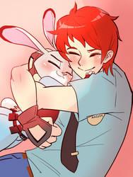 Hugssssss by AmIz06