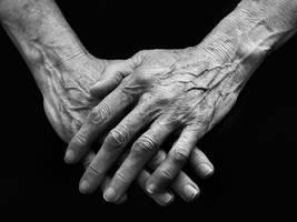 Hands by StineJ