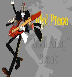Idol Brook by HippyGothyIDFK