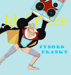 Idol Franky by HippyGothyIDFK