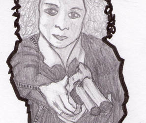 Professor River Song by LordXwee