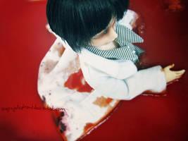 bloodbath II by onegreyelephant