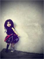 princess by onegreyelephant