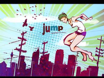 jump by onegreyelephant