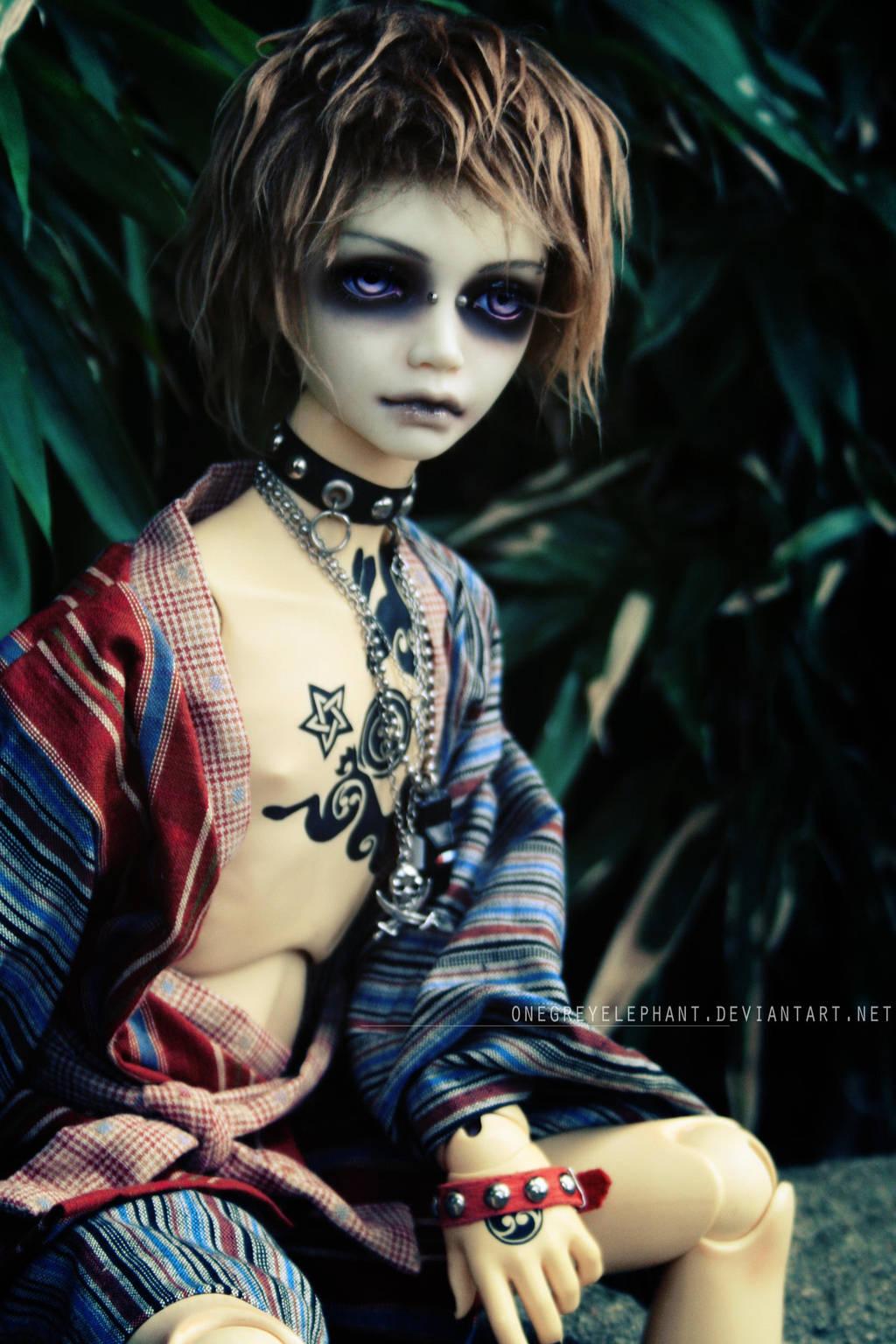 Matsuri Style by onegreyelephant