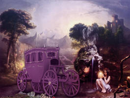Childhood Dreams-by-GothlyllyOn-JanuaryMMXVIII by GothLyllyOn