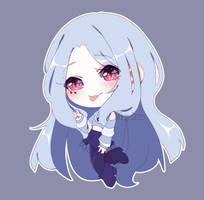 [Gift] Azul by May-Itou