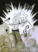 Led Zeppelin by beckzera