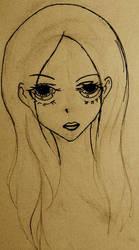 Lost... by ryoxsaku