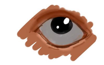 Eye by ryoxsaku