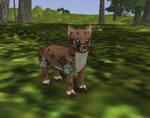 Puppy Player Model Sneak Peak by Rika-of-Thunder