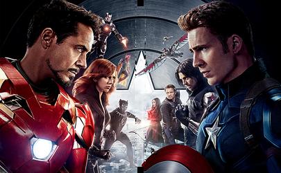 Cap 3 Civil War - Steelbook Insider by GreedLin