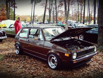 VW by Amberoso