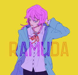 Ramuda by Muagg