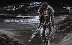 Lord of Tragedy: Dassem Ultor by Shadaan