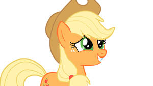 My Little Pony - Applejack by Afarmer