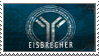 Eisbrecher stamp by Kixxar