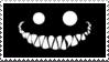 Smile stamp by Kixxar
