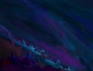 Starry Starry Night by ShaunPayne