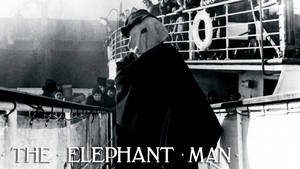 The Elephant Man by xerlientt
