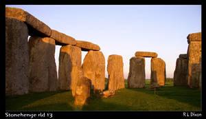 Stonehenge rld 13 by richardldixon