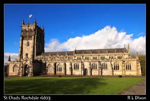 St Chads Church Rochdale rld 03 by richardldixon
