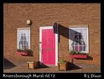 Knaresborough Mural rld 12 dasm by richardldixon