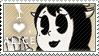Alice Angel Stamp F2U by InkyGirly