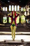 Seductive Ivy by MimsAerith