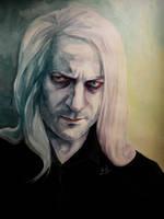 Lucius Malfoy by vk-Nonsense