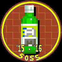 A Gene SoSS Pin by ChronicGuardian