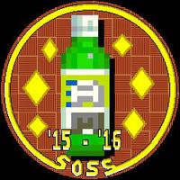 A Gene Pin SOSS Pin 2 by ChronicGuardian