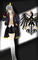 APH - Koenigreich Preussen by pinsel-chan