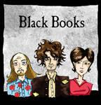 Black Books by AuntyRichie