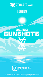 Oniric Gunshots by zeoarts