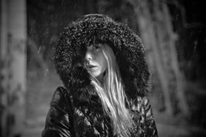 Black Snow by MyBlackPrince